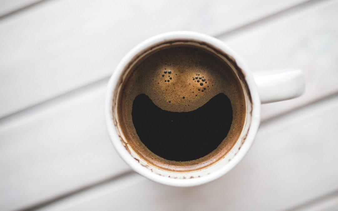 Houd je niet van koffie? Probeer dit eens!